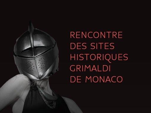 blog, affiche culturelle pour Monaco