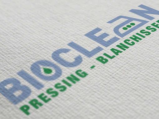 Bioclean, une identité propre