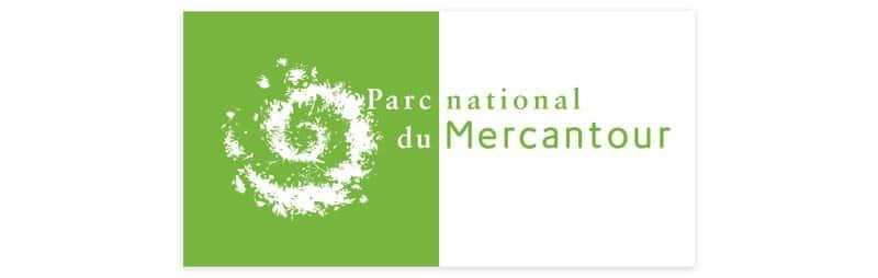 logo, Parc national du Mercantour